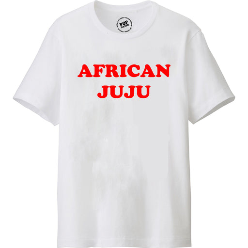 JUJU T SHIRT - POP CAVEN