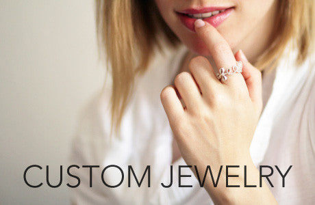 CUSTOM COUTURE JEWEL
