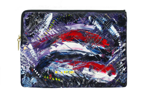 ART CLUTCH | Dazzle