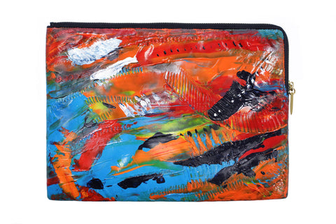 ART CLUTCH | Hysteria