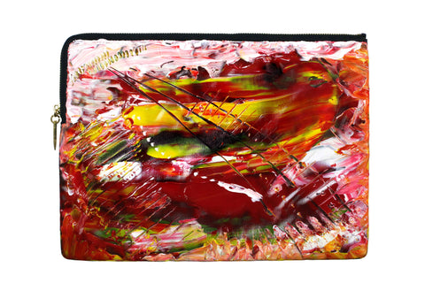 ART CLUTCH | Madness