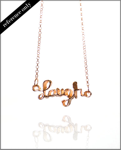 carmen chan jewel messenger collection custom couture pendant necklace 18k rose gold plated sterling silver jewelry