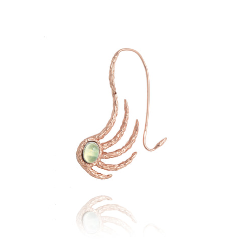 Earcuff | Extraterrestrial | Rose Gold