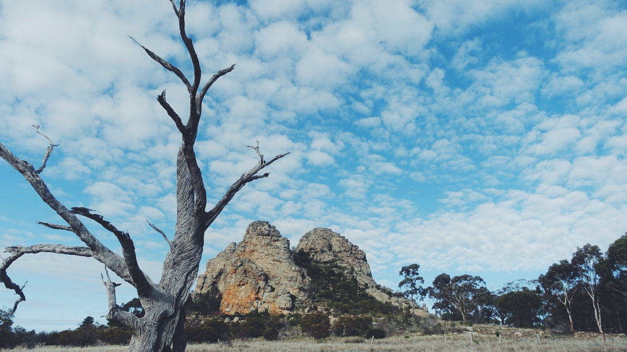 Mallee Big Sky Route