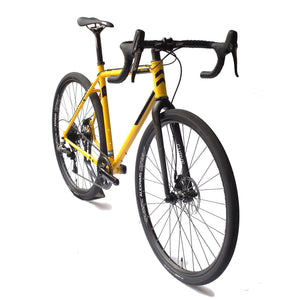 Curve Cycling Complete Bike Builds Available for Pre-sale now
