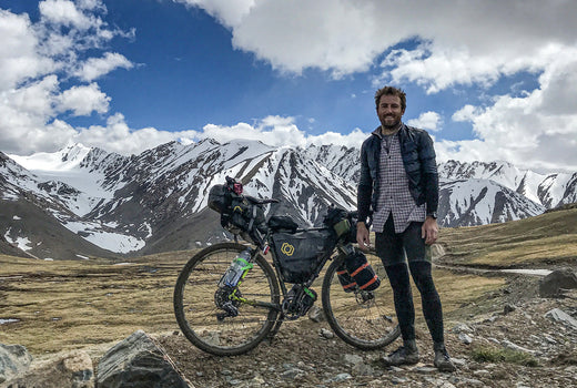 The Gus Wagon's Bikepacking Adventure