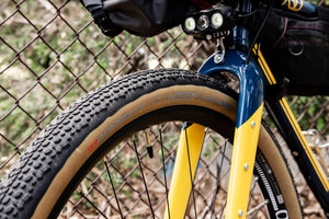 Donnelly X'Plor MSO 650Bx50 Tubeless Ready Clincher Tyre Review by Tim Taylor