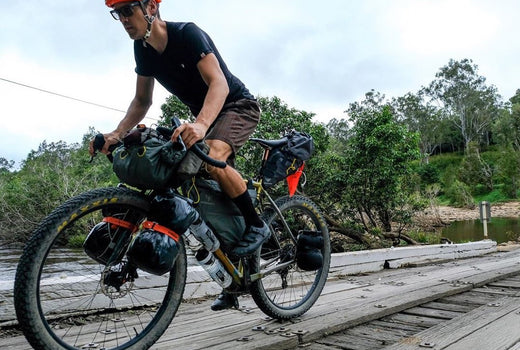Bikepacking Racing Tips