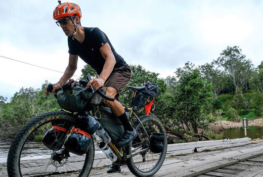 Bikepacking / Ultra-Endurance Racing Tips