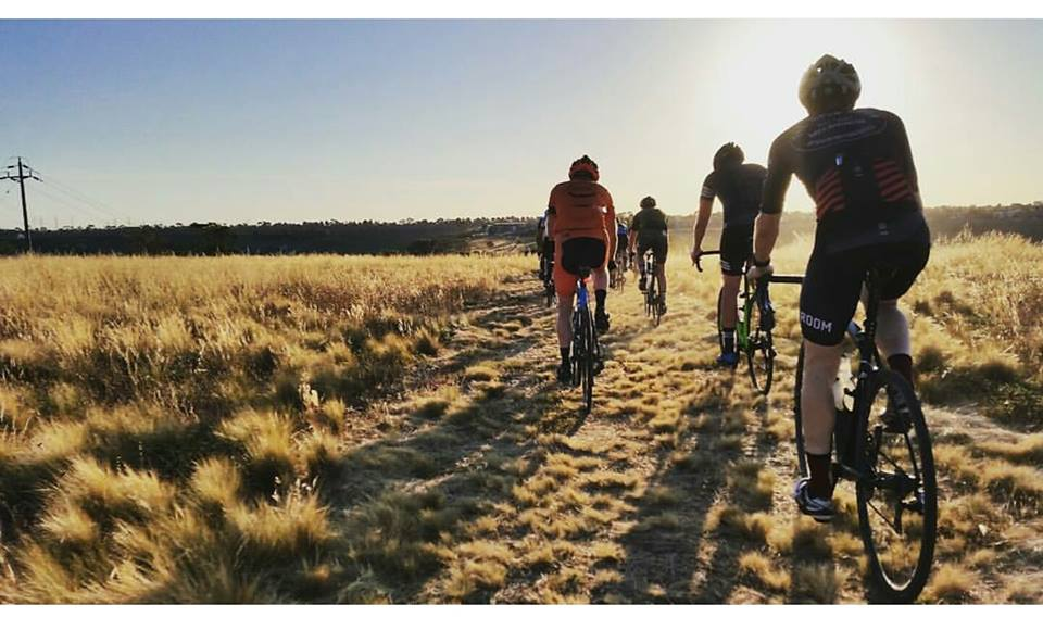 Adelaide Belgie Ride by Curve Cycling