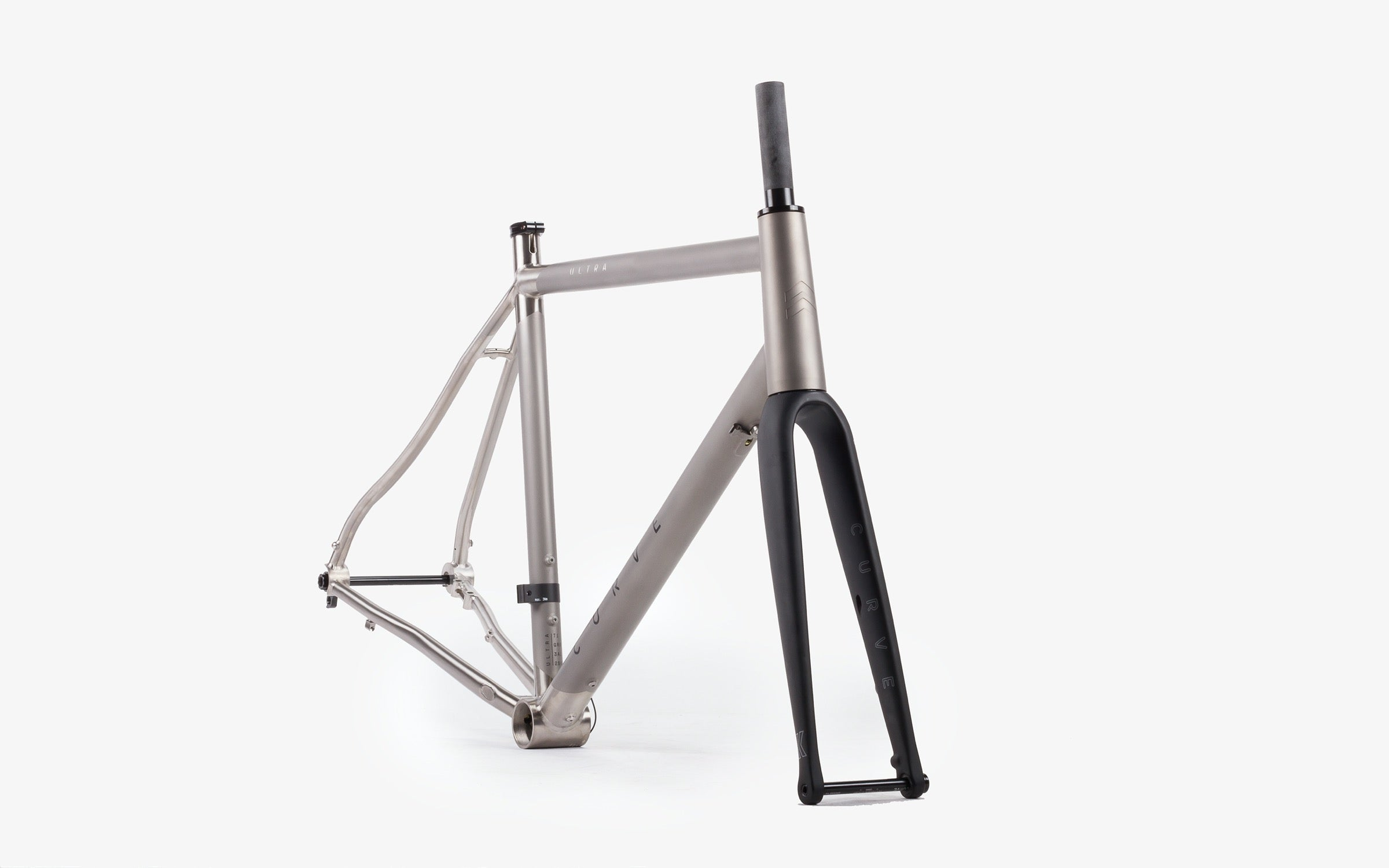 Titanium Frameset Bicycle
