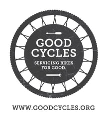 Curve Cycling supports Good Cycles