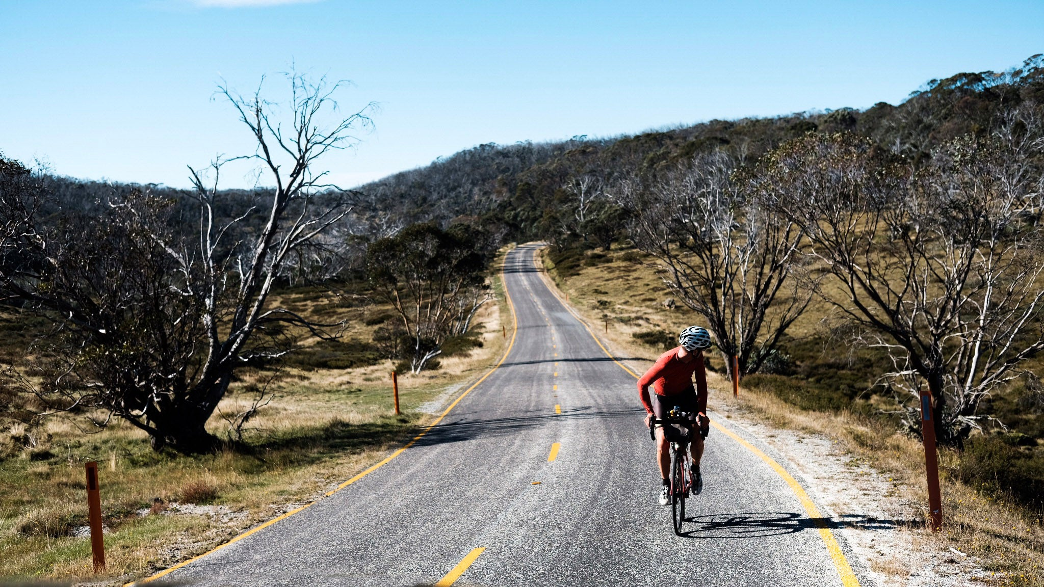 Ultra Endurance Road riding