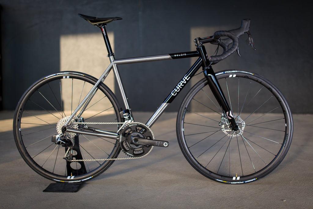 Cycling Australia Disc Brakes Approved