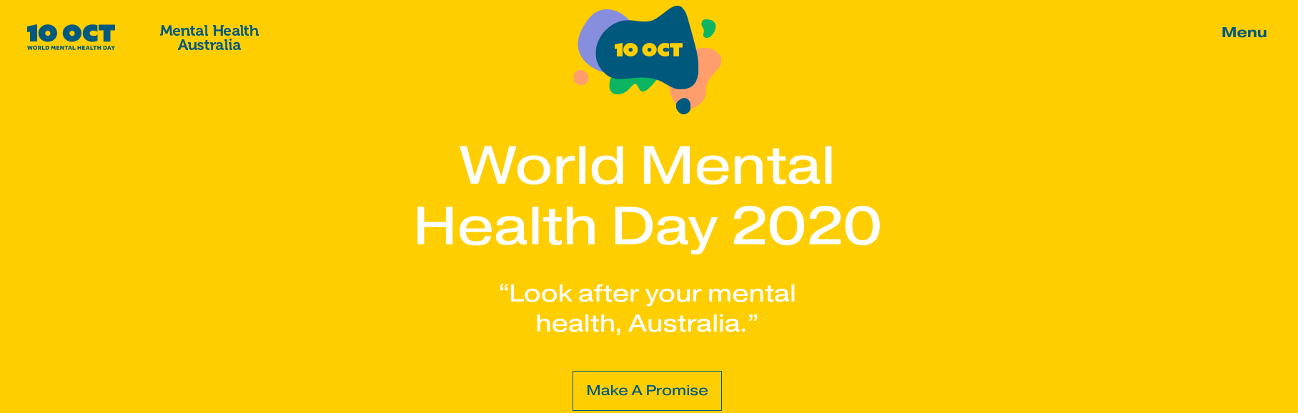 Mental Health Day