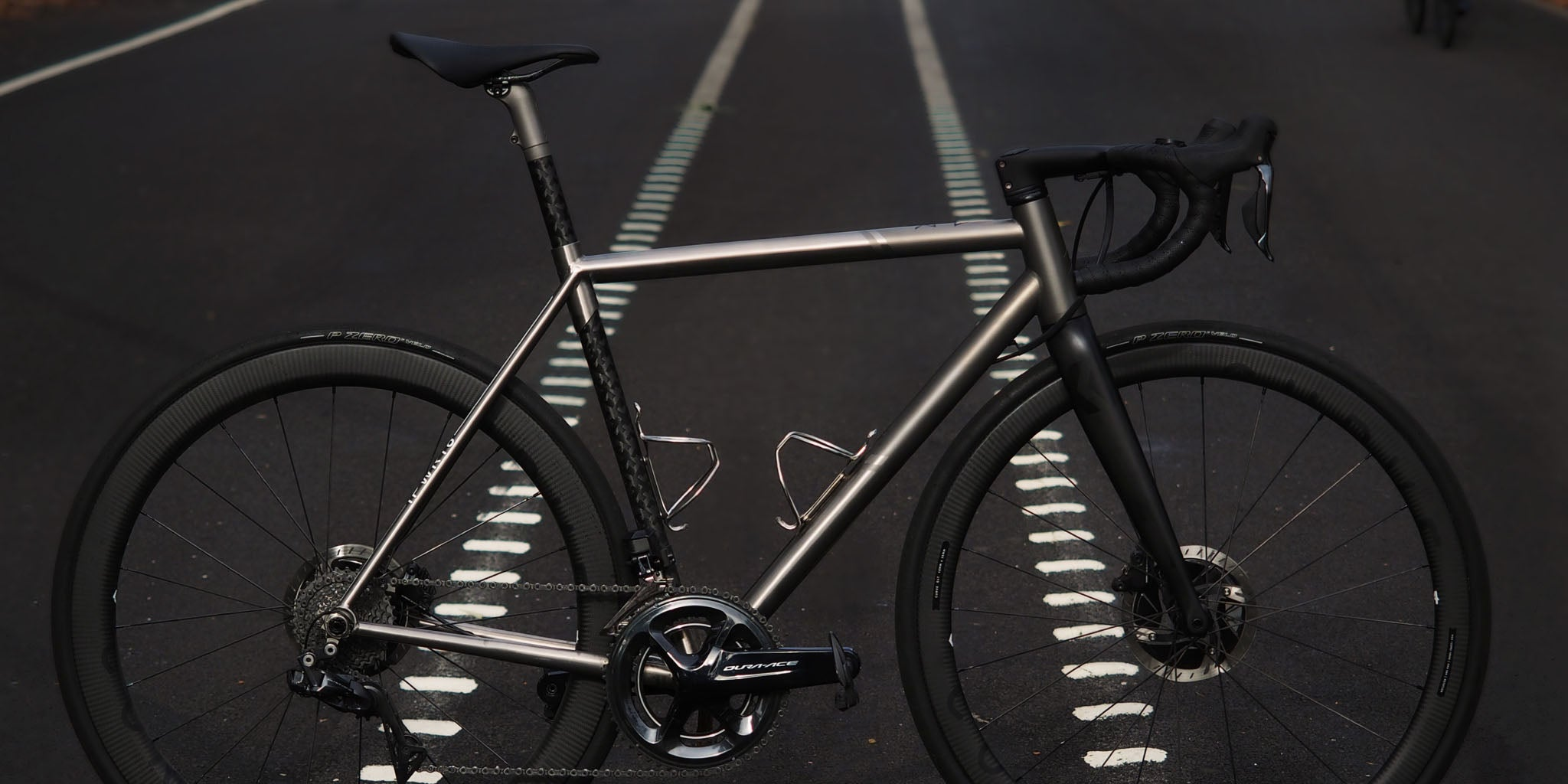 Curve Cycling | Titanium, Steel & Carbon Dream Bicycle Makers