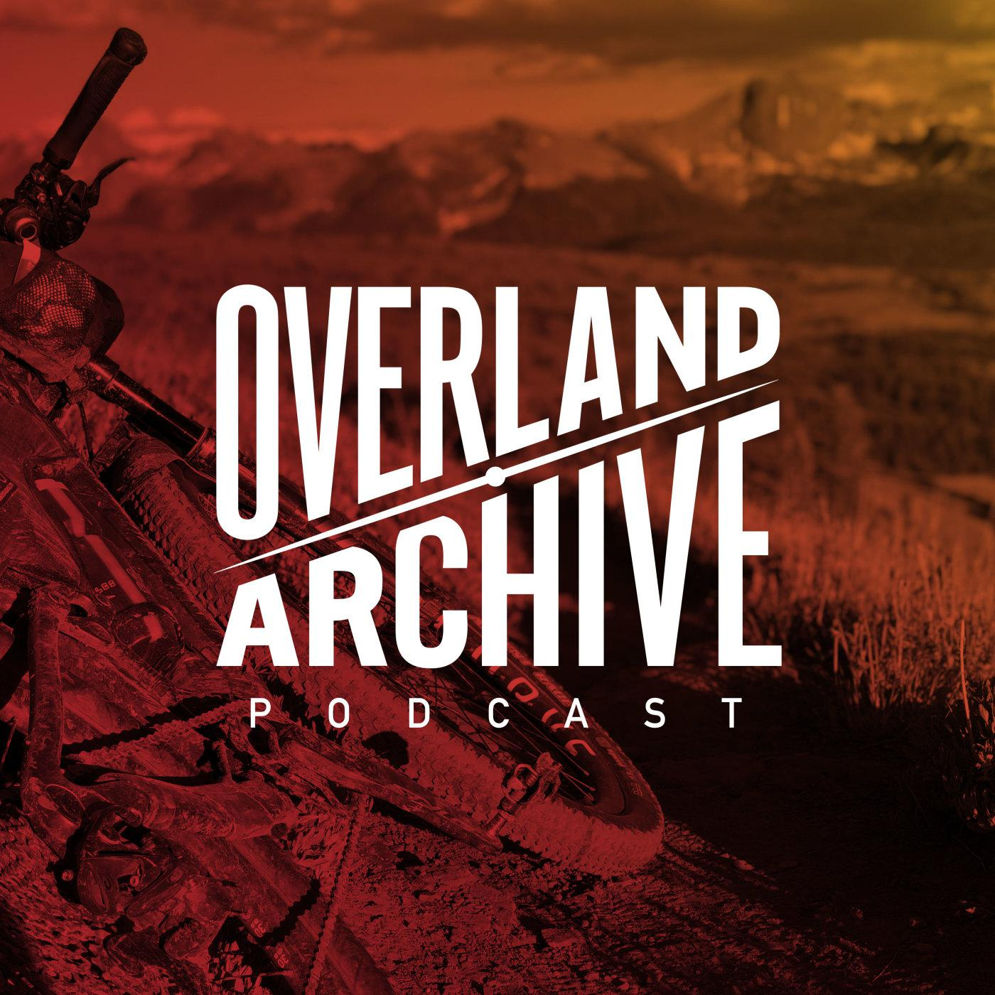 The overland archive