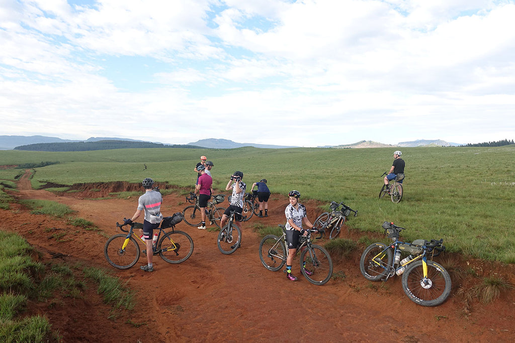 Trans-Lesotho Expedition