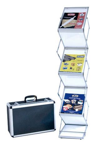 EZ-up Literature Stand