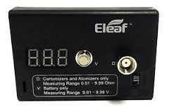 ELeaf Digital Ohm and Volt Meter