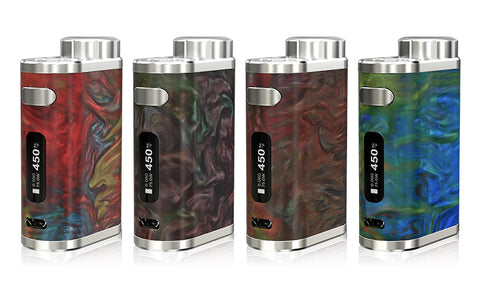 eLeaf iStick Pico Resin 75w TC Box Mod