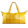 Rescued Firehose Weekend Bag