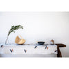 Joao Linen Table Runner