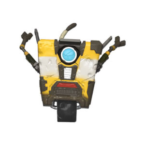 Funko Pop! Borderlands 3 - Claptrap (distressed)