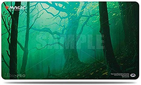 Play Mat Ultra PRO MTG Forest