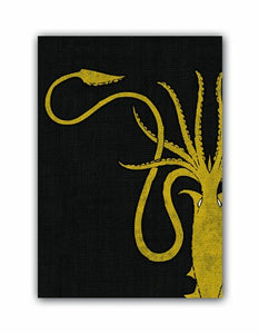 Fundas Game of Thrones Greyjoy
