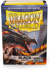 "Fundas Dragon Shield Matte 100 ""Non Glare"""