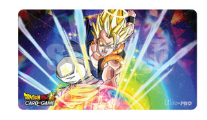 Play Mat Gogeta Super Saiyan - DBS Set 3 V1