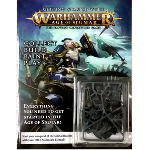 Getting Started with Warhammer Age of Sigma
