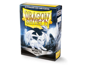 Fundas Dragon Shield Matte 60