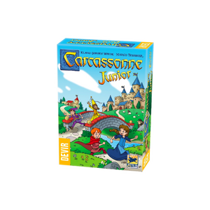 Carcassonne Junior Ed. 2020