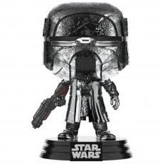 Funko Pop! Star Wars 331 Knight of Ren (Blaster Rifle)