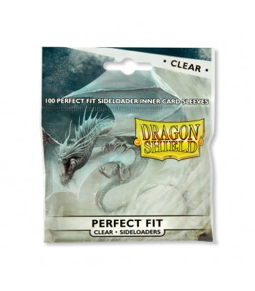 Fundas Dragon Shield Perfect Fit Sideloaders