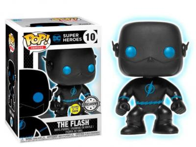 Funko Pop!: The Flash 10