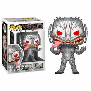 Funko Pop!: Venomized Ultron 596