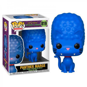 Funko POP! The Simpsons: Panther Marge 819