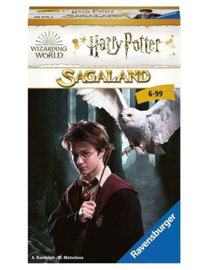 Harry Potter: Sagaland