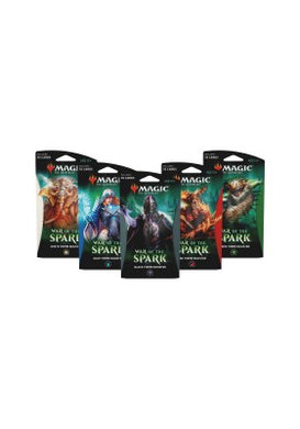 MTG - Theme Booster War of the Spark(inglés)