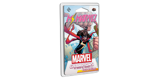 Marvel Champions - Packs de Heroes