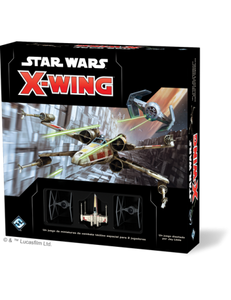 Star Wars X-Wing (2º edición)
