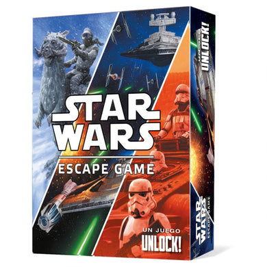 Star Wars: Escape Game