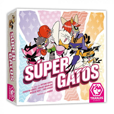 Super Gatos