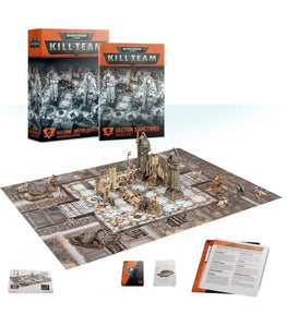 Kill Team: Killzone Sector Sanctoris
