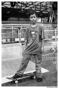 FotoSchiko - Superman