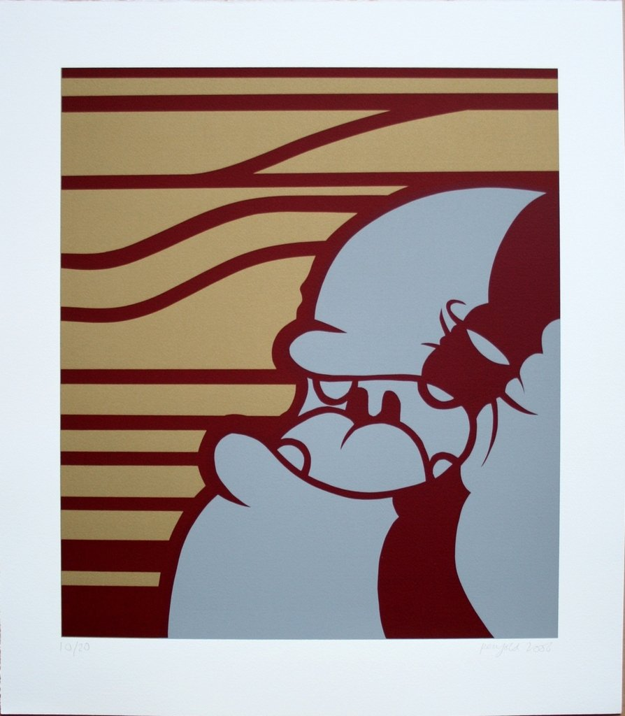 Mr. Penfold : Dolphin Royal