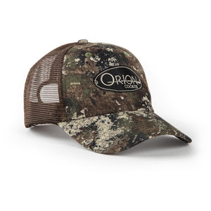 Orion Cooker Camo Hat Right